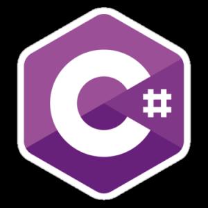 Logo C#